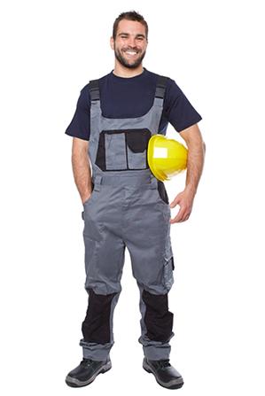 bouwspecialist